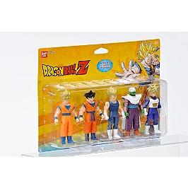 Pack de 5 figurines Dragon Ball - Dragon Ball - 34500