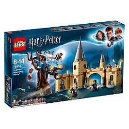 LEGO - Lego® Harry Potter - Le Saule Cogneur Du Château De Poudlard - 75953 - 75953