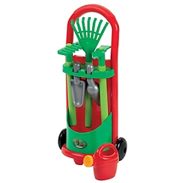 Petit Jardinier - 339