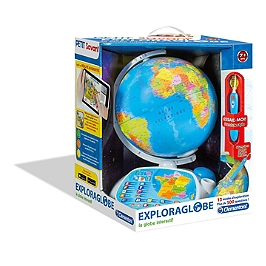 Exploraglobe - Le Globe Interactif  - 52202