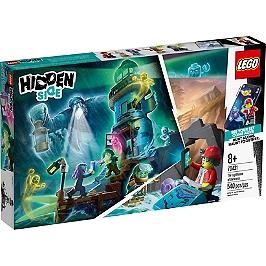 Lego® Hidden Side - Le Phare Des Ténèbres - 70431 - 70431