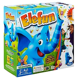 Elefun - Hasbro - B77141010