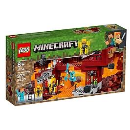 Lego® Minecraft - Le Pont De Blaze - 21154 - 21154