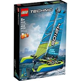 Lego® Technic - Le Catamaran - 42105 - 42105