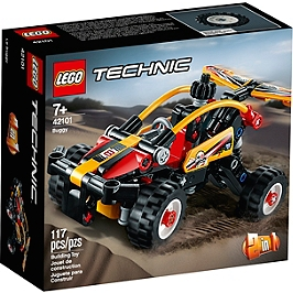 Lego® Technic - Le Buggy - 42101 - 42101