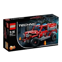 LEGO - LEGO® Technic - Véhicule de premier secours - 42075 - 42075