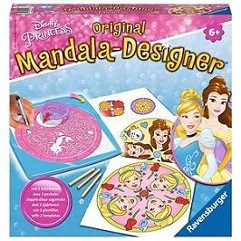 Mandala - Midi - Disney Princesses - Disney Princess - 4005556297023
