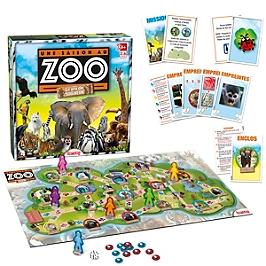 Une Saison Au Zoo - Une Saison Au Zoo - 75029