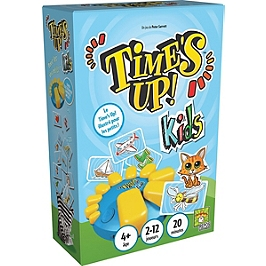 Time's Up Kids Gms - TUPKI01GMS
