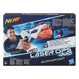 LASER OPS ALPHAPOINT - HASE2280EU40