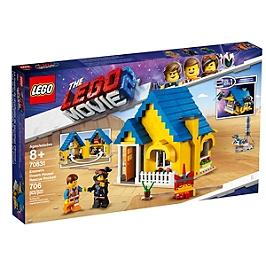 LEGO® Movie - La maison-fusée d'Emmet ! - 70831 - 70831