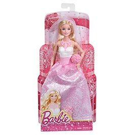 Barbie Mariee - Barbie - CFF37