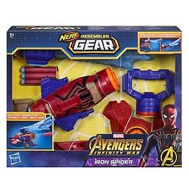 Avengers Infinity War - Lance Toile Assembler Gear Spider Man - Avengers Infinity War - HASE2134EU40