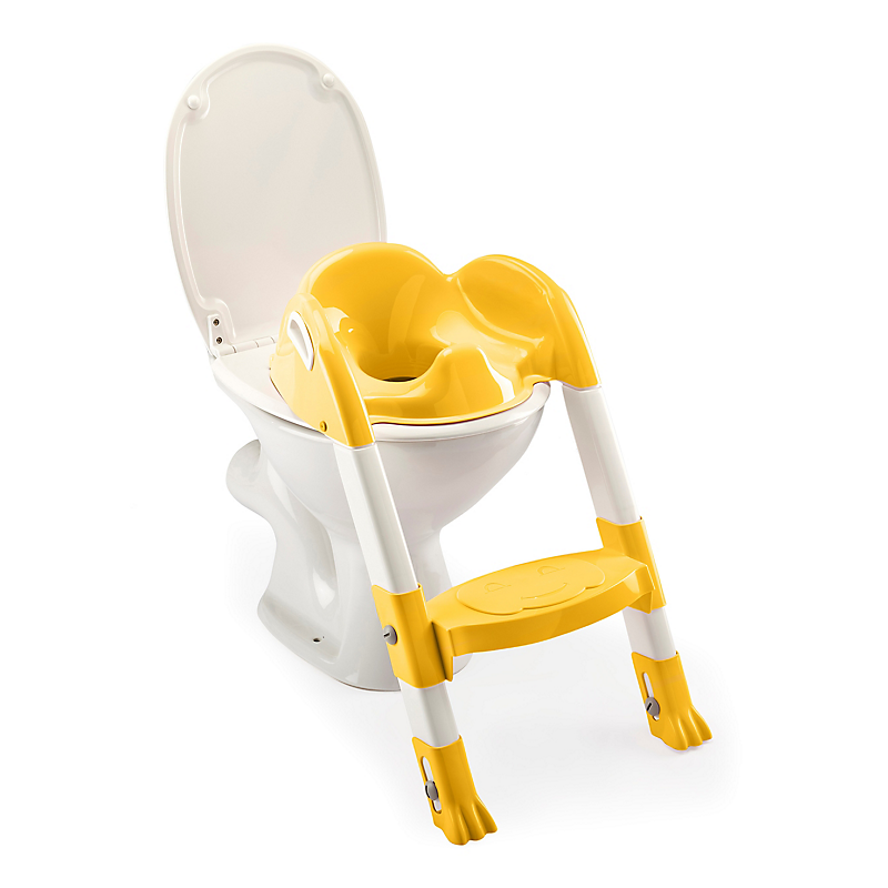 Réducteur WC Kiddyloo® ananas THERMOBABY