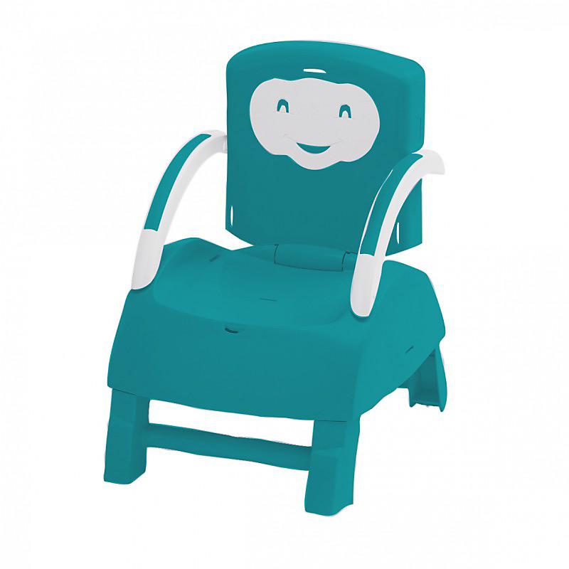 rehausseur-de-chaise-evolutif-2-en-1-emeraudeblanc-casse-thermobaby