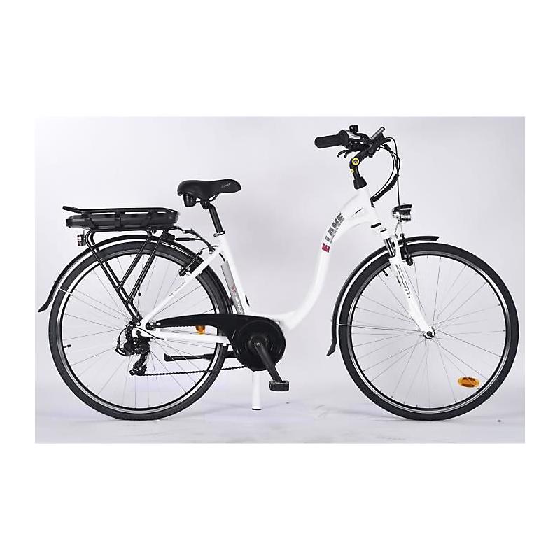 Vélo électrique ville 28