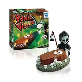 Panic Vision - 678098