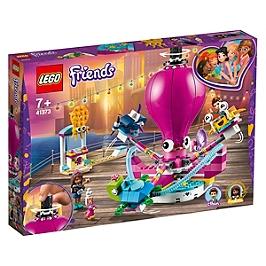 Lego® Friends - Le Manège De La Pieuvre - 41373 - 41373