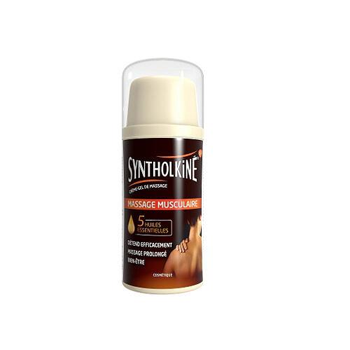 Syntholkiné crème-gel de massage 75ml