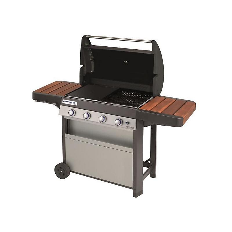 Barbecue à Gaz 4 Brûleurs Class 4 Wlx Campingaz Maison