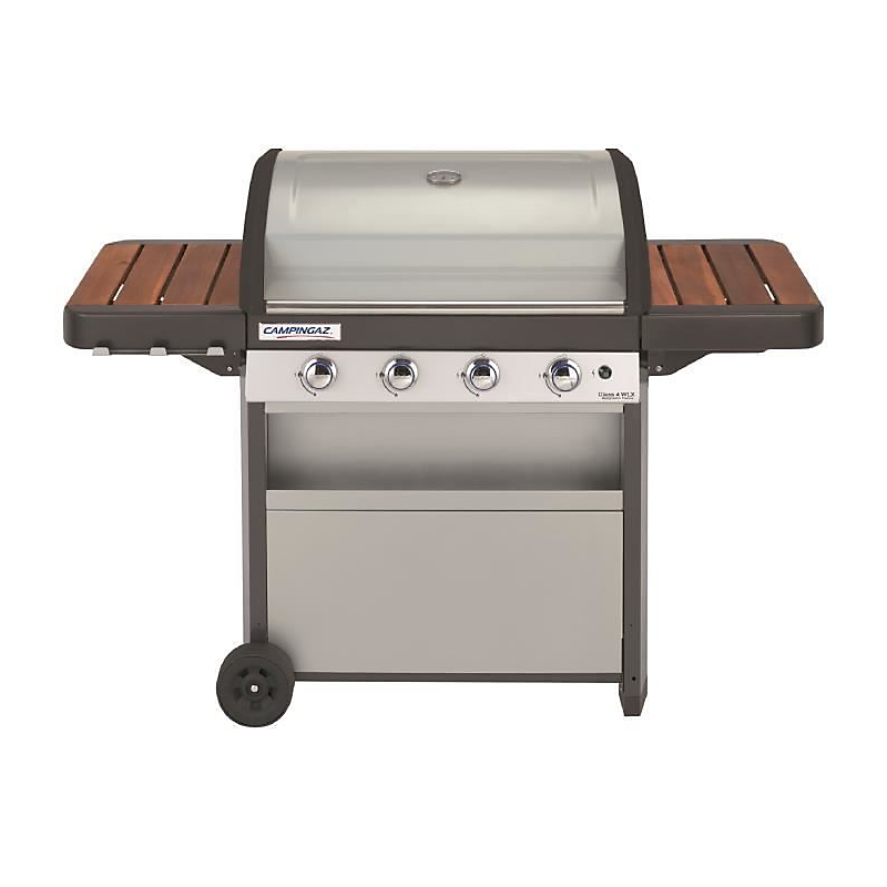 Barbecue à Gaz 4 brûleurs Class 4 WLX - CAMPINGAZ