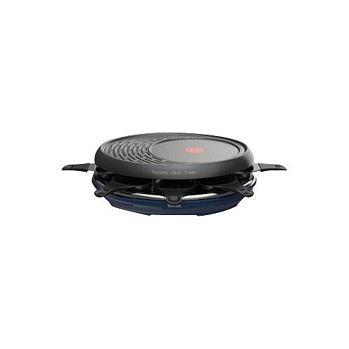 Raclette Tefal Colormania Re310412 Eleclerc High Tech
