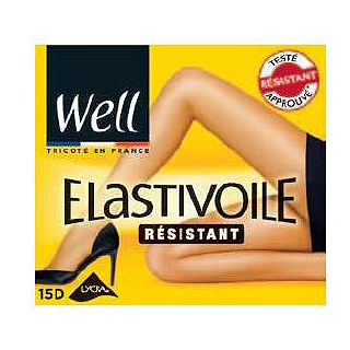 well-collant-elastivoile-resistant