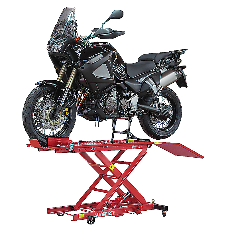 Table de levage Moto 365 kg - AUTOBEST