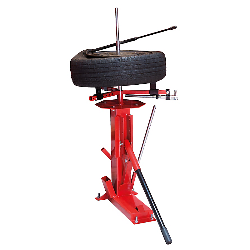 Démonte-pneu manuel - AUTOBEST