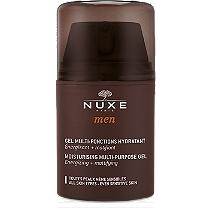 Nuxe men gel visage hydratant 50ml