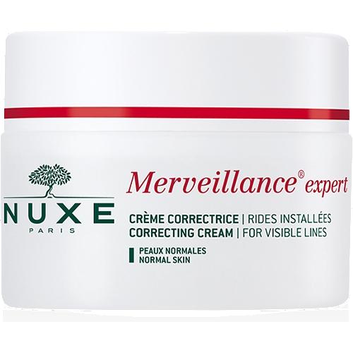 Nuxe Merveillance Expert Crème Correctrice rides installées 50ml