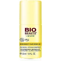 Bio Beauté By Nuxe Déodorant Fraîcheur 24H 50ml
