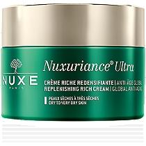 Nuxe Nuxuriance Ultra Crème Riche redensifiante anti-âge global 50ml