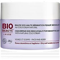 Bio Beauté By Nuxe Baume Sos Haute Réparation 50ml
