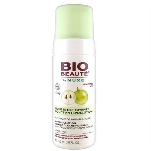 Mousse Nett.Douce Bio 150Ml