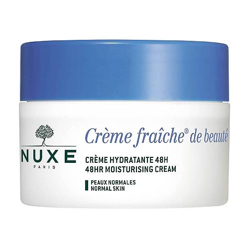 Crème hydratante crème fraîche de beauté 48h 50ml