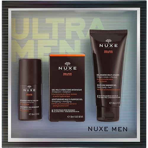 Coffret Hydratant Nuxe Men