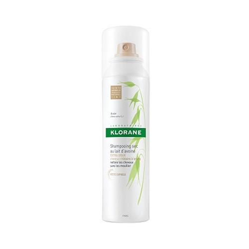 Shampooing  sec avoine teinte naturelle 150ml