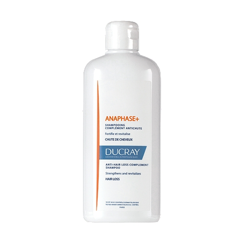 Anaphase+ shampoing  complément anti-chute 400ml