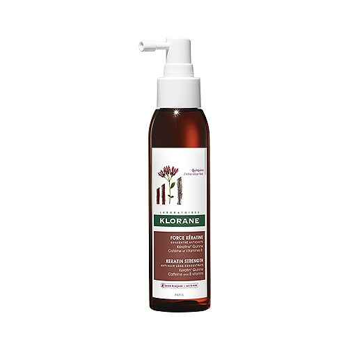 Force keratine 125 ml (concentré anti-chute)
