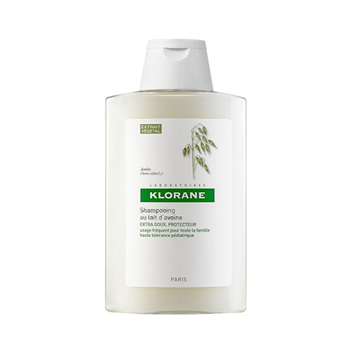 Shampooing au lait d'avoine 400ml