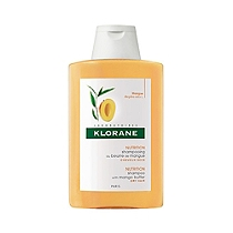 Shampooing au Beurre de Mangue 200 ml