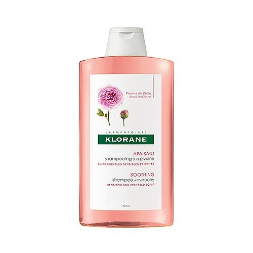 Shampooing à la pivoine 400ml - nouvelle formule