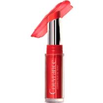 Baume embellisseur lèvres - teinte : rouge éclat 3g