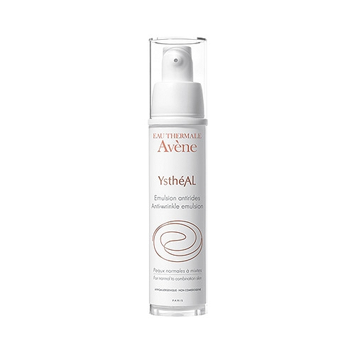 Ysthéal emulsion anti rides 30ml
