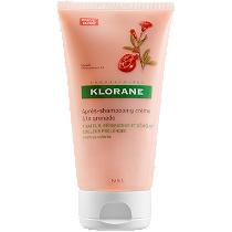 Klorane Après-shampooing Crème à la Grenade 150ml