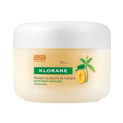 Masque réparateur au beurre de mangue 150ml