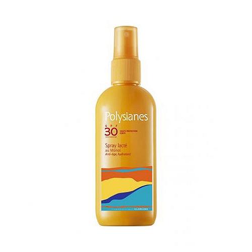 Spray lacté au Monoï spf30 - 125ml