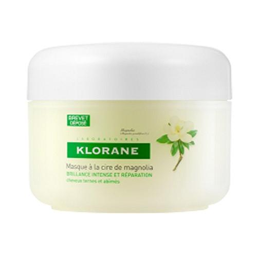 Klorane Masque à la cire de Magnolia 150ml
