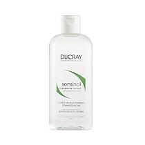 Sensinol shampooing fl.pompe sous étui 200ml